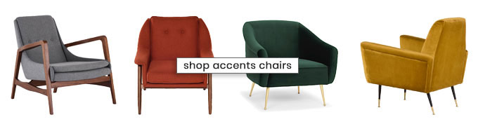 Great accent chairs