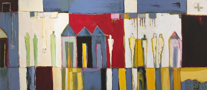 Daggett | 10 West Gallery