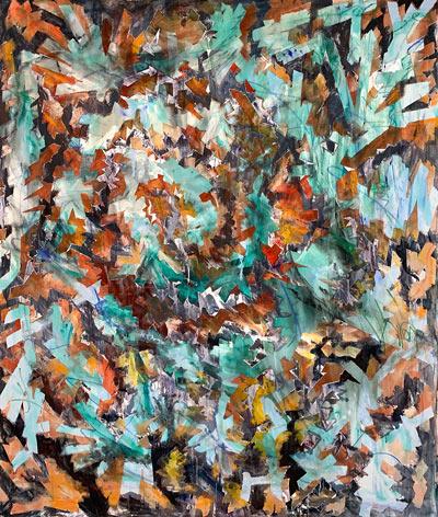 Groke | 10 West Gallery